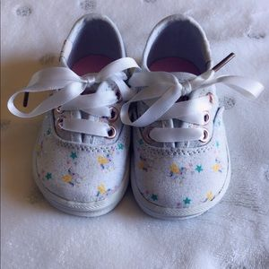 Keds Baby Girl Shoes